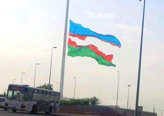 EurasiaNet.org: Население Гянджи не верит версиям правительства Азербайджана