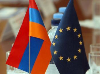Серж Саргсян на встрече с Тойво Клааром: По всей видимости, до конца апреля Армения ратифицирует соглашение с ЕС