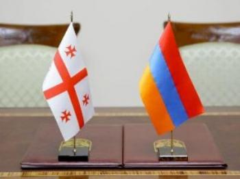 Делегация Министерства внутренних дел Грузии посетила Армению