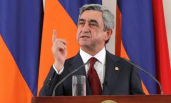 Саргсян Серж