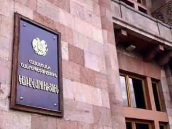 Правительство Армении одобрило европейскую конвенцию о борьбе с насилием против женщин