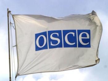 В ОБСЕ заявили о необходимости вывода снайперов с линии соприкосновения в Карабахе