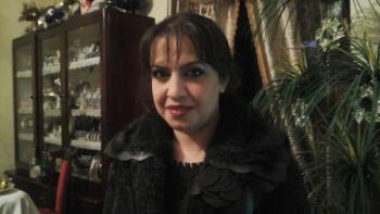 36-летняя Аида Аветисян