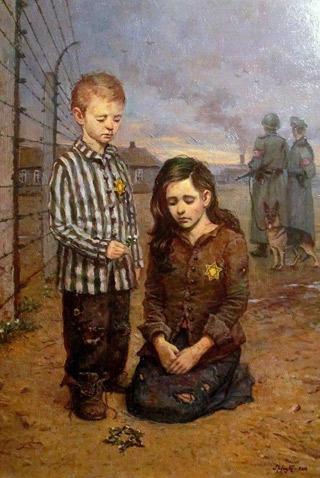 Холокост Микаел Арутюнян