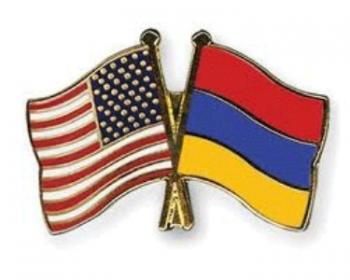 Ричард Миллс: Все установленные новой стратегией нацбезопасности США цели так или иначе касаются Армении