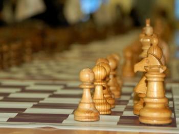 Армянские шахматисты-юниоры взяли золото и серебро на всемирной олимпиаде