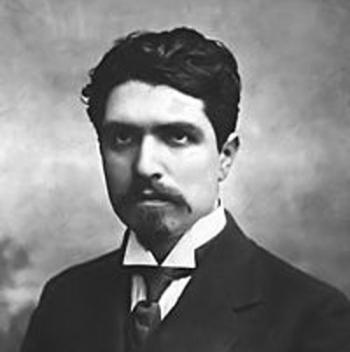 Степан Шаумян