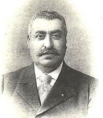 Сегодня день рождения известного армянского предпринимателя и филантропа Александра Манташянца