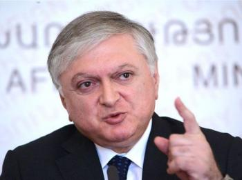 Налбандян: у Азербайджана сдают нервы, но не следует поддаваться провокациям