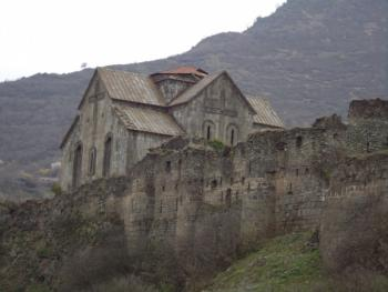 Ахтала или Птгаванк