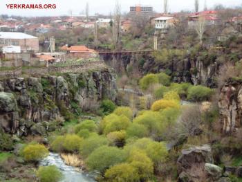 Аштаракское ущелье