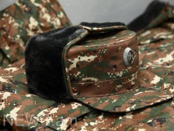 СК Армении сообщает подробности о гибели военнослужащего Алека Карапетяна
