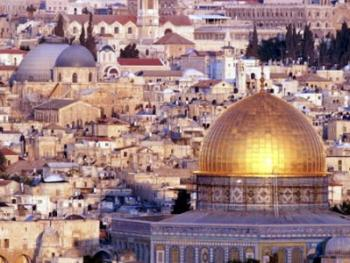 Мэрия Иерусалима намерена взыскать с христиан более $180 миллионов