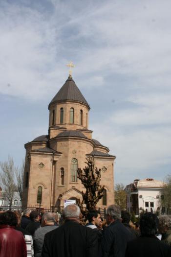 памятник в Ростове