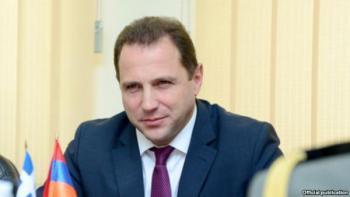 Давид Тоноян