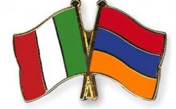 Итальянцы в Армении: в Ванадзоре будет построен завод по производству противоградовых сетей