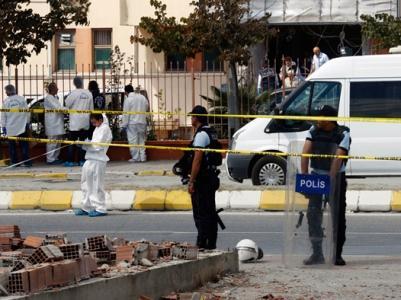 Боевики РПК напали на управление безопасности на юге Турции: есть жертвы