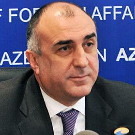Мамедъяров: Мы полны желания активно продолжать переговорный процесс