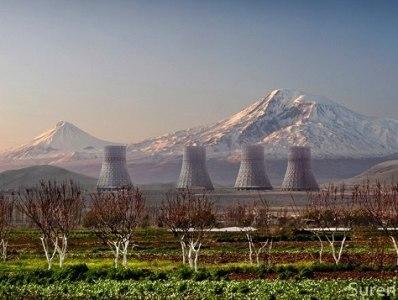 Вице-президент «ТВЭЛ»: Повышение цен на ядерное топливо для Армении не намечено