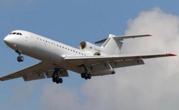 Строительство Капанского аэропорта закончится в июне