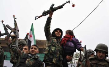Победа над терроризмом в Сирии. Кто ее одержал?