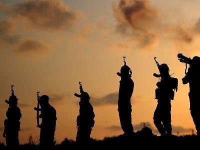 Иракская армия окружила Эль-Фаллуджу