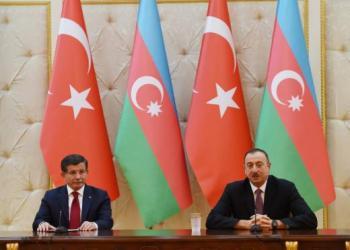 Давутоглу Алиев