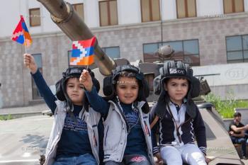 армянские дети