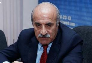 В РПА вновь исключили отказ Арцаха от независимости