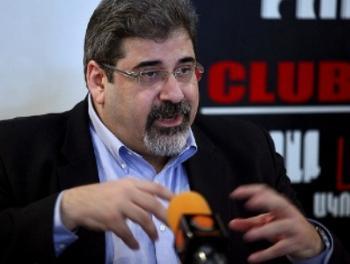 Киро Маноян: выдача Лапшина Баку является продолжением антиармянских шагов Минска