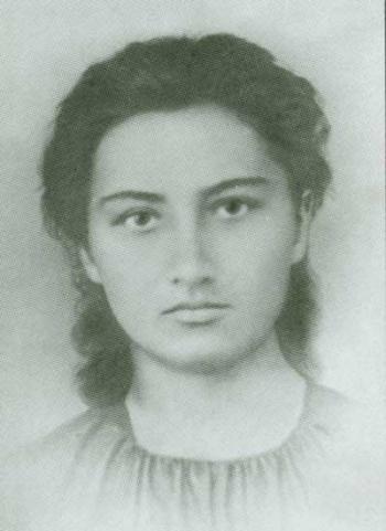 Майя Пегливанова