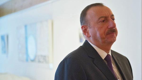 Армяне разрушили планы Алиева
