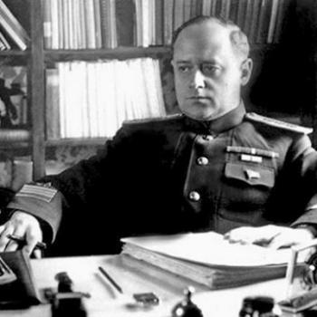 адмирал Исаков