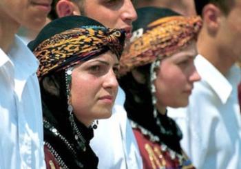 амшенцы в Турции
