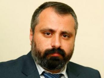 Украинцев лишат экологически чистой арцахской продукции – Бабаян