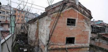 Бурса Армянская церковь