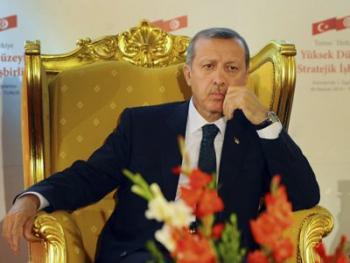 Эрдоган заявил, что у Турции и России нет противоречий по операции в Африне