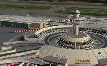 Старому зданию аэропорта 'Звартноц' вновь грозит снос