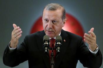 Турция никак не выберет партнера по Сирии