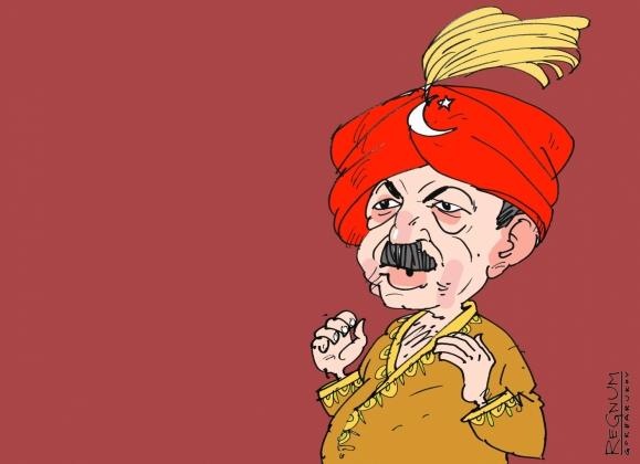 Турция наложила вето насотрудничество НАТО сАвстрией