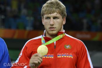 Артур Алексанян