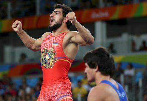 Серебряный призер Олимпиады Мигран Арутюнян будет прооперирован вГермании