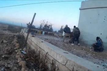 Джараблус Сирия