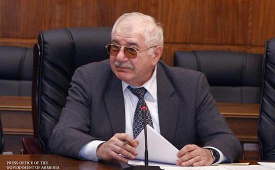 В Армении осуществляется ликвидация экспертного сообщества