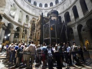 Не хозяева, но гости? Кому в Иерусалиме мешает Армянская Апостольская Церковь