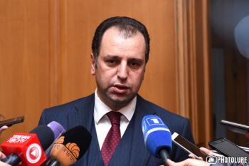 ВИДЕО - Виген Саркисян: Очень рад, что именно в год председательства Армении в ОДКБ была принята Стратегия коллективной безопасности