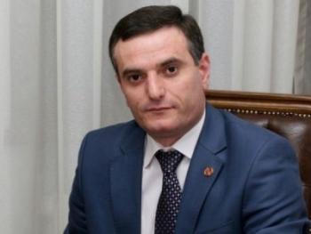 Замминистра обороны Армении признал факт хищений в системе