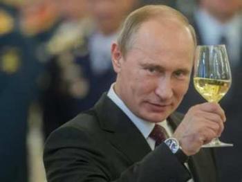 Симоньян, Егорян и Шахназаров стали доверенными Путина