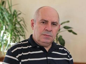 Арарат Мкртчян