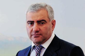 Самвел Карапетян обновит ВДНХ ЭКСПО